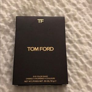 Tom Ford last dance eye quad